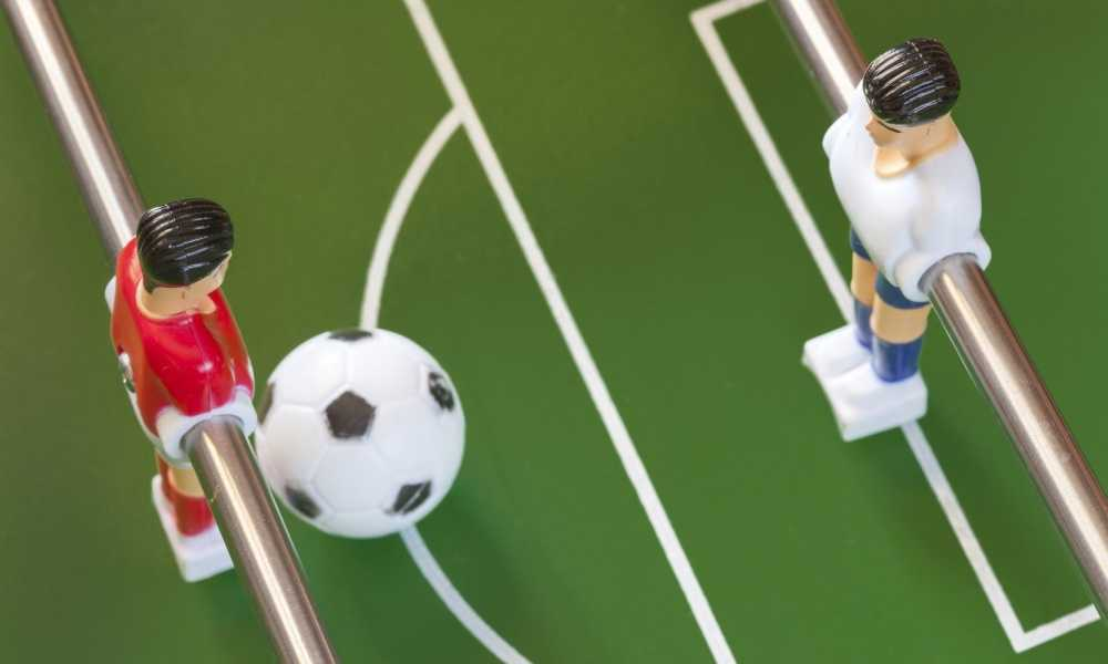 Best Choice Products 48 Foosball Table