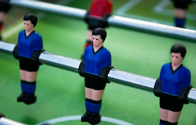 best folding foosball table featured image