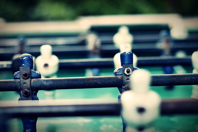 best foosball table reviews guide 2017 featured image