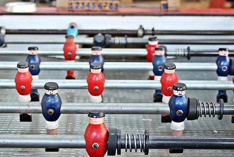 best harvard foosball table featured image