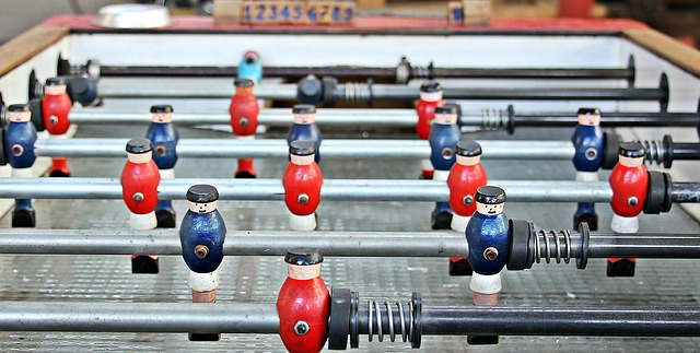 Best Harvard Foosball Table For Your Fun Times