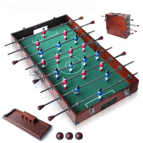 Portable Folding Foosball Table By Restoration Hardware