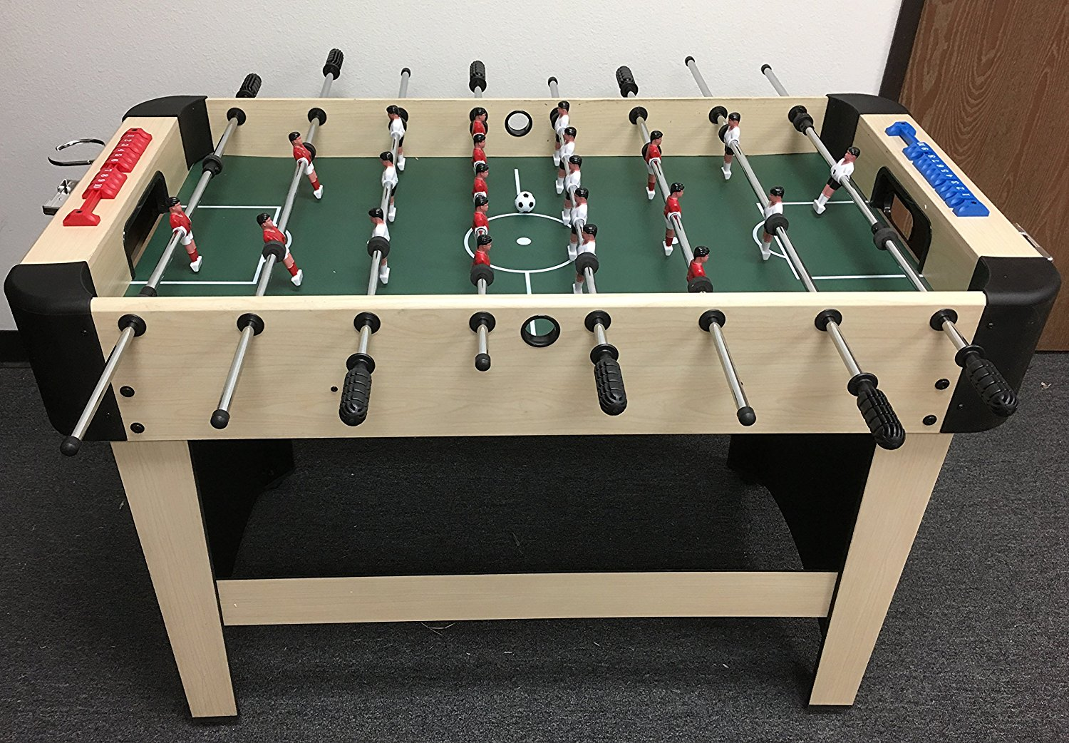Rainforest Foosball Table 48 Inch Image