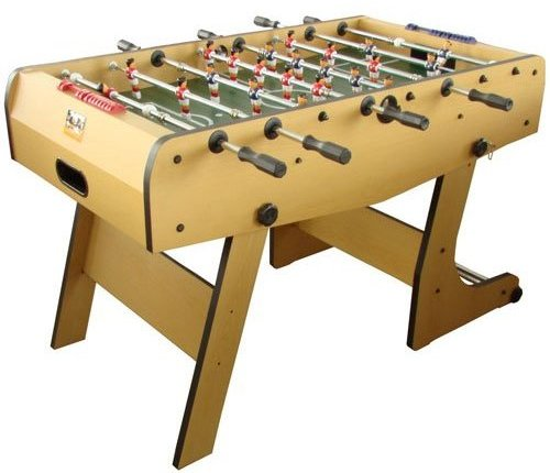 Rene Pierre Folding Foosball Table