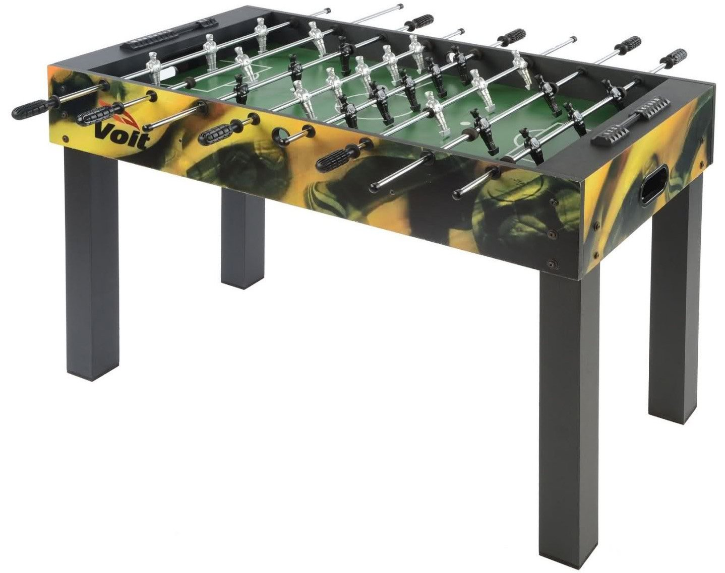 Voit Radical 48 Inch Foosball Table