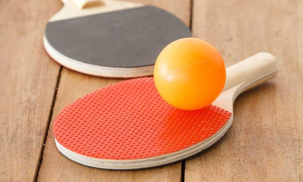 Coast Athletic Ping Pong Paddle