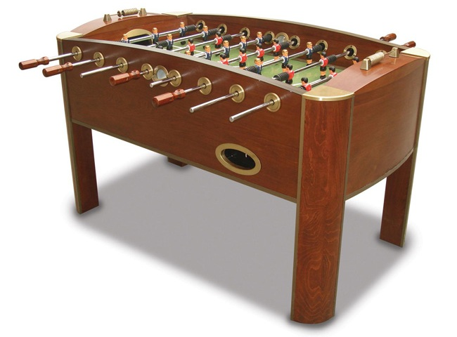 Sportcraft Foosball Table Options For The Best Experience