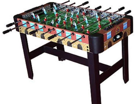 sportcraft foosball table options featured image