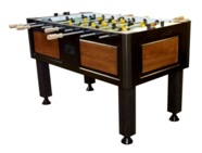 wooden foosball tables featured image