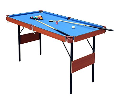 A Beginners Guide To Pool Tables Game Room Experts - Fold up pool table full size
