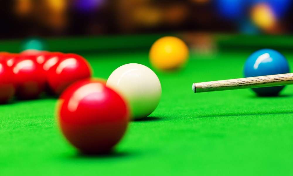 A Beginners Guide To Pool Tables Game Room Experts - Room needed for pool table