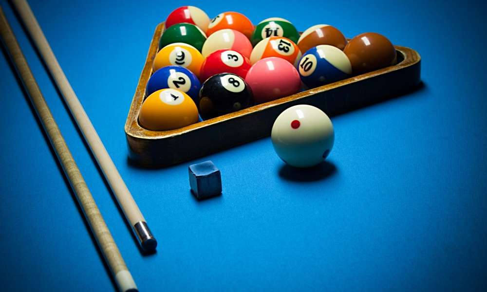 Hathaway Table Top Billiard Table Review