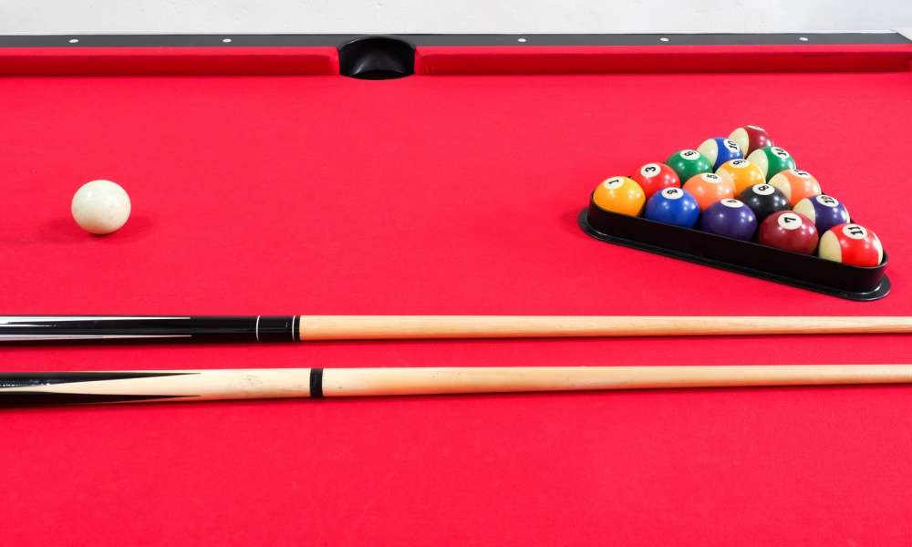 MD Sports Arcade Billiard Table Review