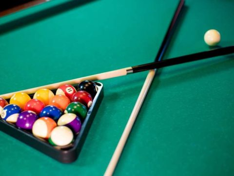 T&S Tabletop Billiards and Pool Table Review