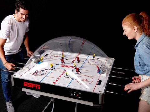 ESPN Premium Dome Hockey Table