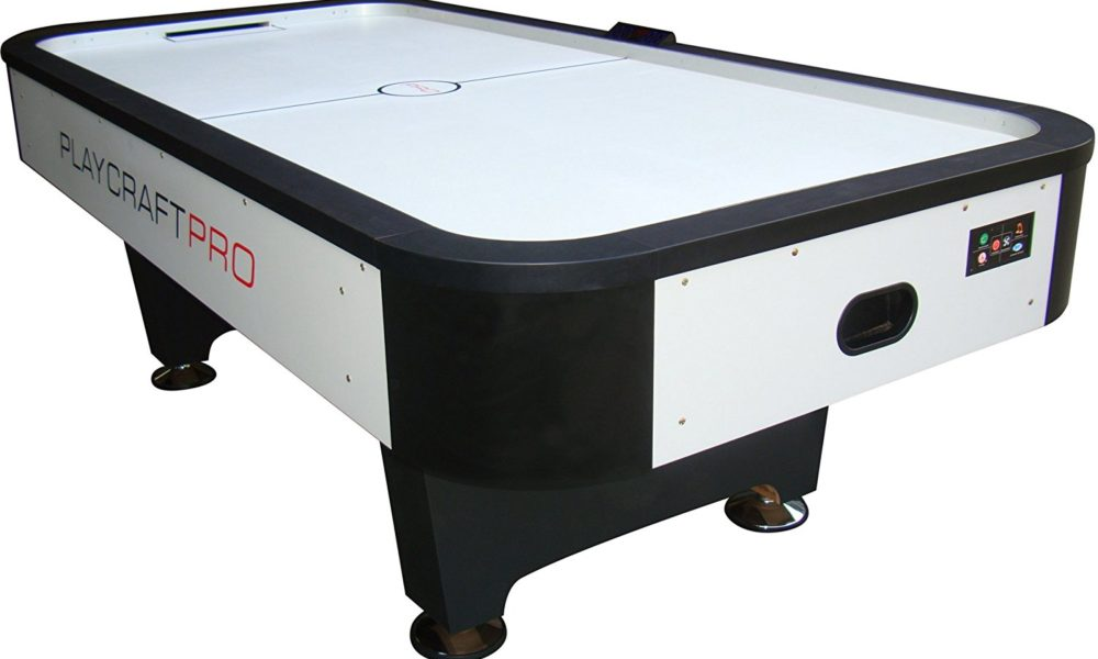 Easton 8u0027 Air Hockey Table