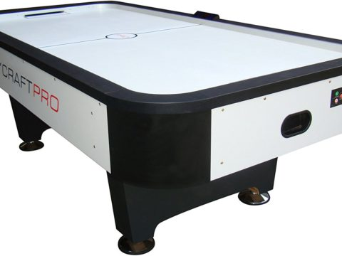 Easton 8' Air Hockey Table