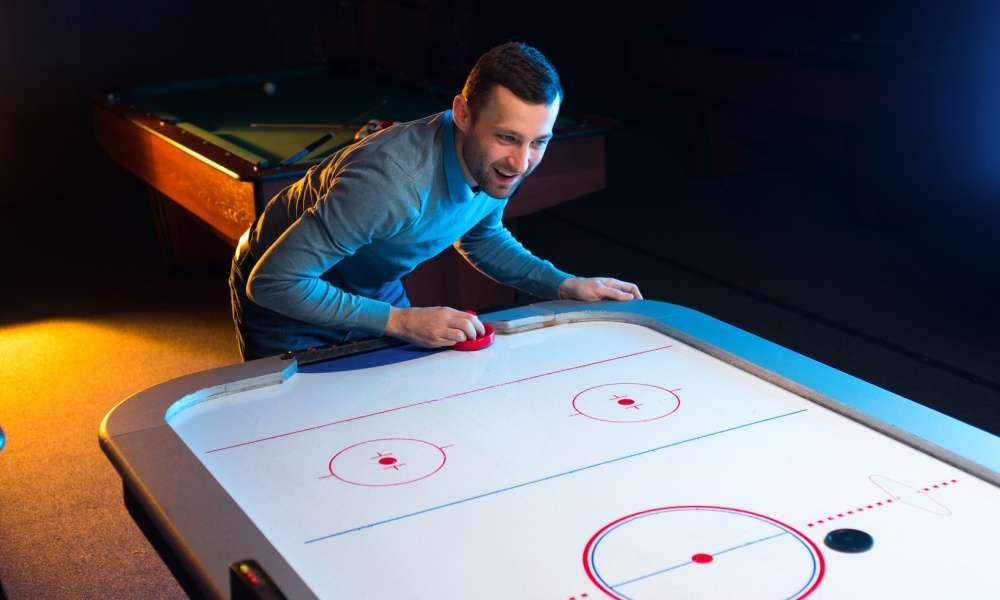 Best Air Hockey Table