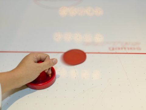 """Best Choice Products Sport 40"""" Air Hockey Table Review"""