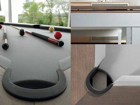 best full-size pool table review featured image