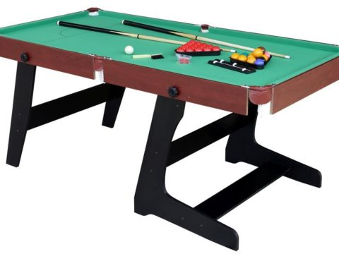 small pool tables featured image