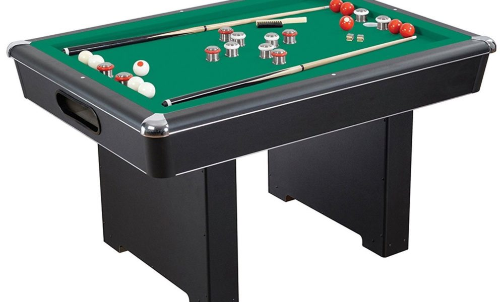 Kidu0027s Pool Table: A Review Of The Best Pool Tables For Children In 2017