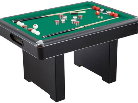 kids pool table featured image