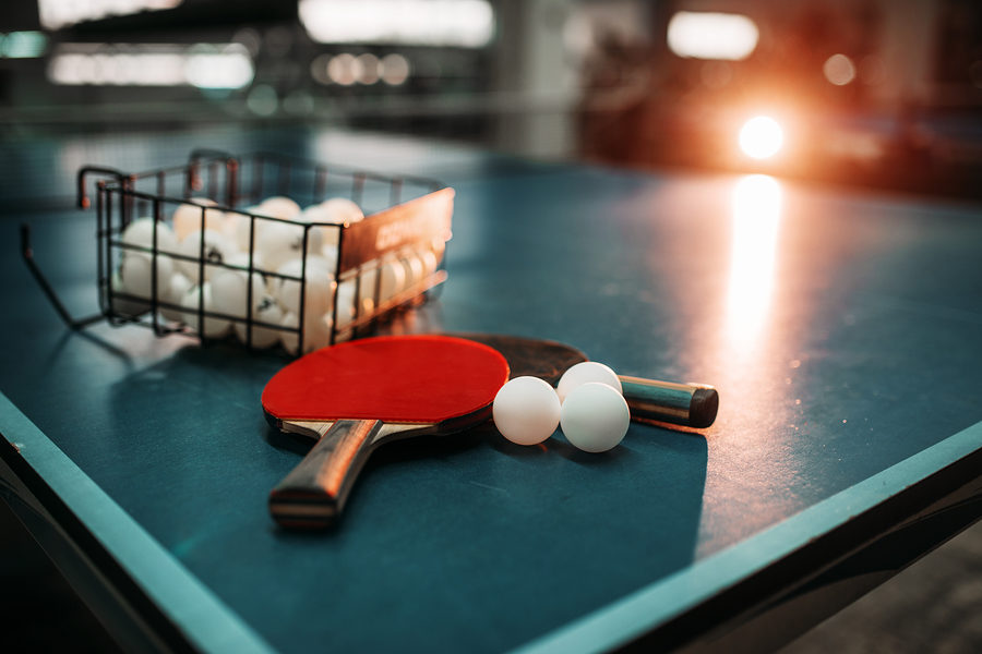 A Guide to Choosing a Sportcraft Ping Pong Table: What you want and ...