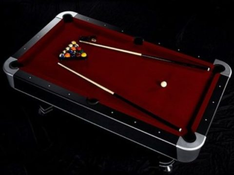 10 Must-Have & Best Pool Tables For The Man Cave In 2017