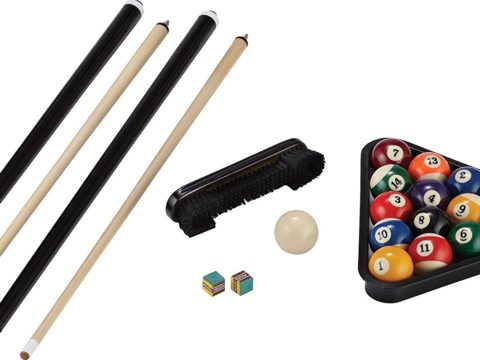 Best Harvard Pool Table For The Ultimate Gaming Experience