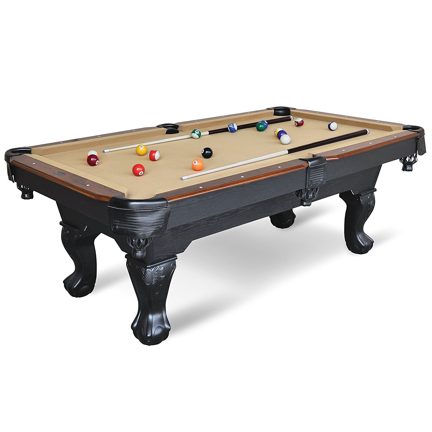 Exceptional EastPoint Sports Billiard Table