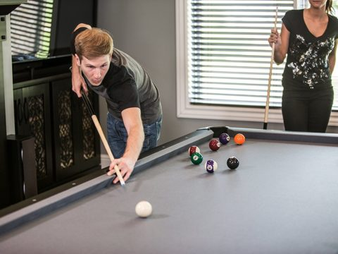 Top 5 Best Outdoor Pool Table Reviews For 2017