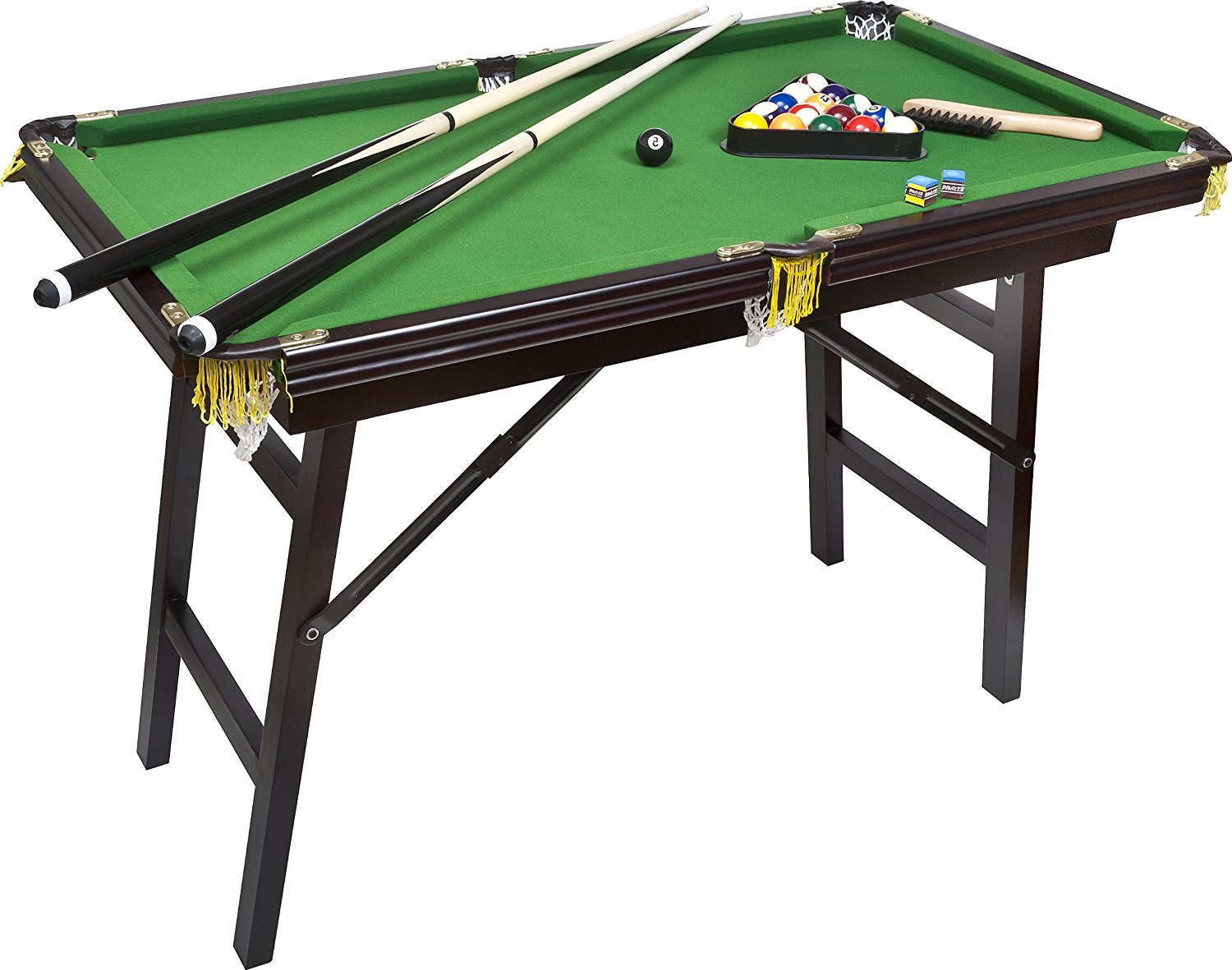 bello games folding pool table image