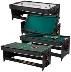 Top Best Pool Ping Pong Table Combo Reviews For Game Room - Combination pool and ping pong table