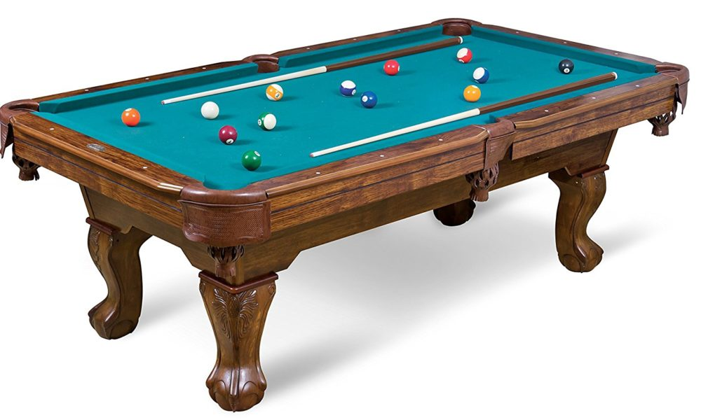 Eastpoint pool table our top 5 choices for 2017 game room experts - Best billiard table manufacturers ...
