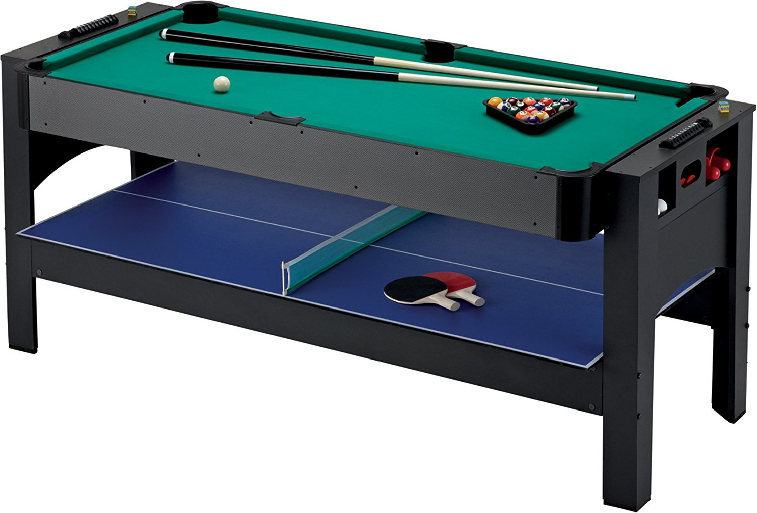 Md Sports 3 In 1 Game Table Reviews Designs