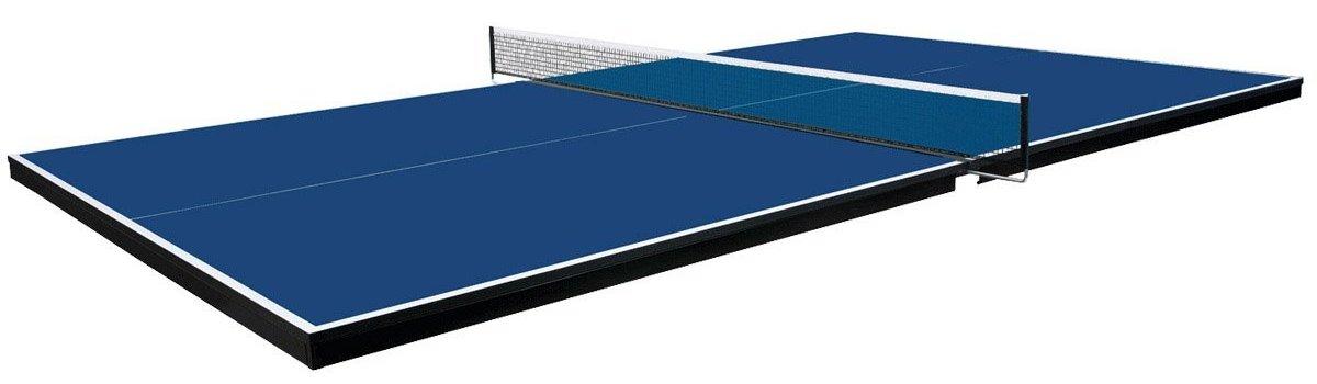 Martin Kilpatrick Table Tennis Pool Conversion Table Top Image