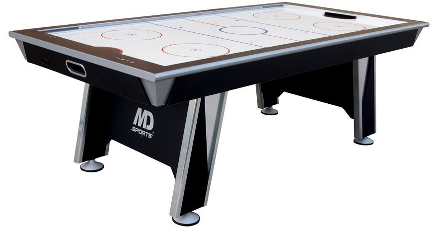 90 In Md Sports Power Play Air Hockey Table Image