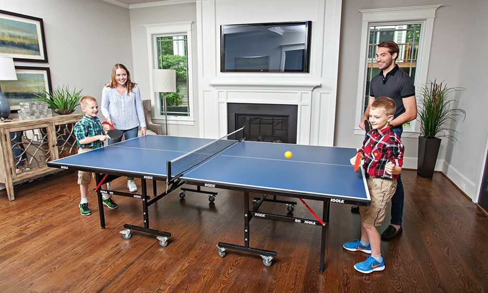 Best Ping Pong Tables For The Money