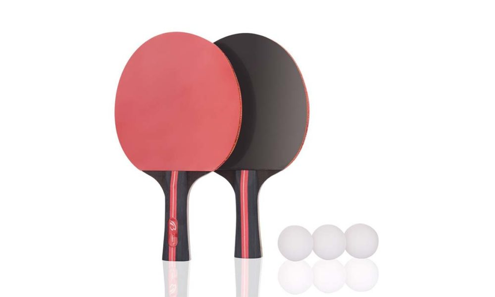 Olympic Table Tennis Sets for Practicing at Home  sc 1 st  Foosball Table & Olympic Table Tennis Sets for Practicing at Home | Game Room Experts