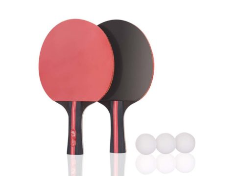 Olympic Table Tennis Sets for Practicing at Home