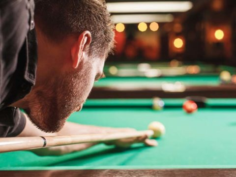 Pool Players Gift Ideas