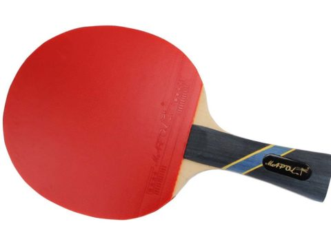 Table Tennis Rules and Equipment