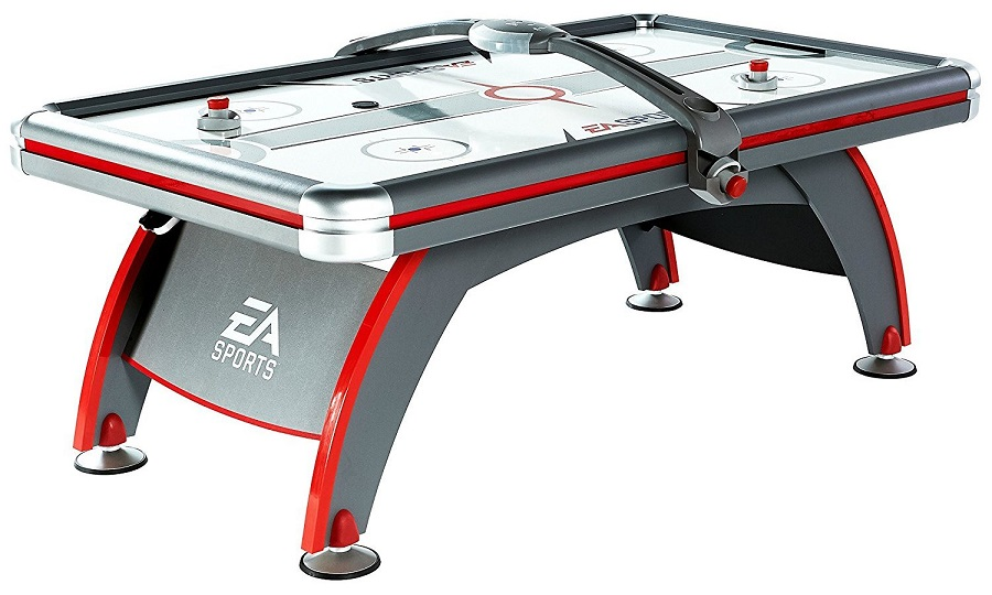 Best 7 Foot Harvard Air Hockey Table: Top 5 Reviews For 2017