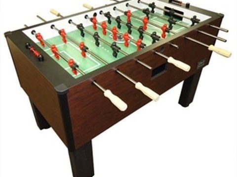 best professional foosball table featured image
