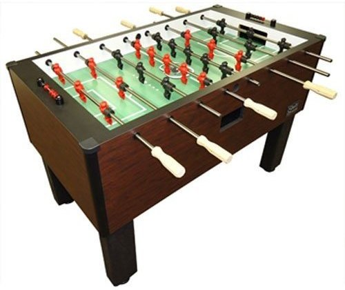 The 5 Best Professional Foosball Table Reviews For 2017