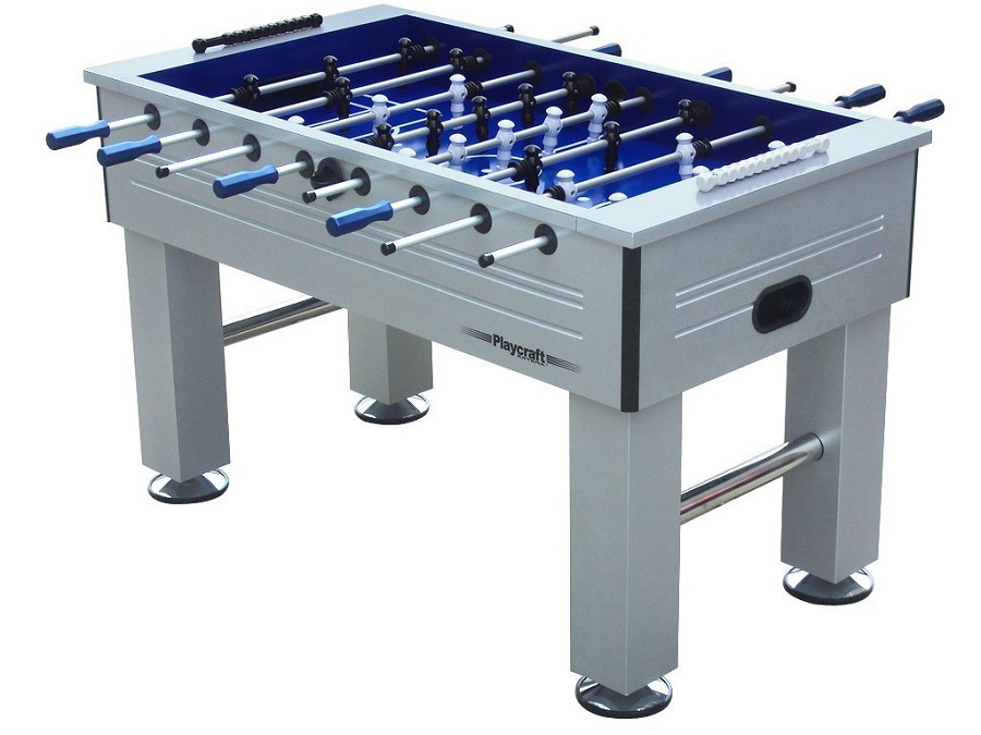 Playcraft Extera Outdoor Foosball Table Image