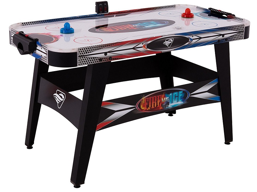 Best Mini Air Hockey Table: Buying Advice & Reviews for 2017 ...
