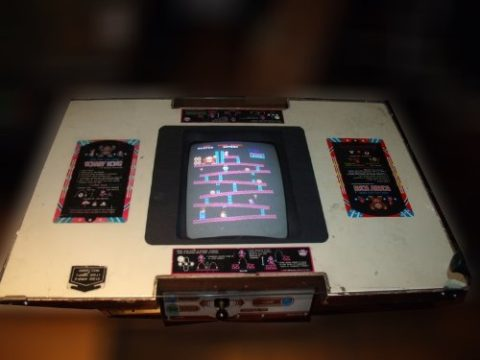 donkey kong arcade game ideas featured image