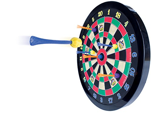 kids dart board sets featured image